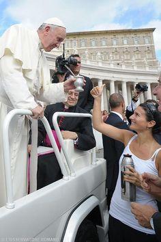 Pape François - Pope Francis - Papa Francesco - Papa Francisco - Pope Francis at General Audience