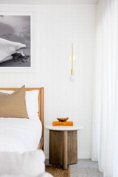 Located in Saks Apartments, Interior Design by CLO Studios. Noosa Australia, Interior Photography, Apartments, Studios, Interior Design, Bedroom, Street, Furniture, Home Decor