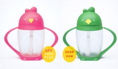 lollacup straw cups on the go  a stylish and smart alternative to the  traditional sippy cup valve-free, weighted straw allows infants  as young as 9 months old to easily and  effectively drink from a straw, even if the cup is tilted    bpa-free, phthalate-free, and proudly  made in the USA
