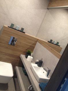 Nowoczesna łazienka ;)