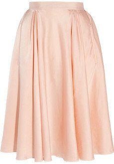 #net-a-porter.com         #Skirt                    #Nina #Ricci�|�Gathered #satin #skirt�|�NET-A-PORTER.COM                      Nina Ricci�|�Gathered satin skirt�|�NET-A-PORTER.COM                                                    http://www.seapai.com/product.aspx?PID=807841