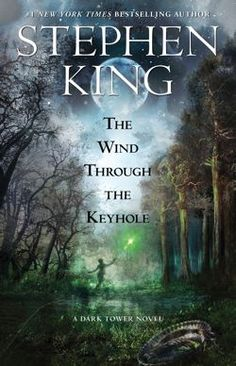 The wind through the keyhole  Mass Paperback, Gallery Books (USA), november 6th, 2012.    link :   https://catalog.simonandschuster.com/Covers/9781451658910.jpg