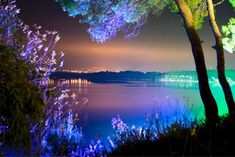 When working Mother Nature . in harmony . with the human spirit . produces a small miracle . such as the Lake Marathon . The view is amazing . Pretty Pictures, Cool Photos, Ulsan, Quotes About Photography, Local Attractions, All Nature, Natural Wonders, Beautiful Landscapes, Wonders Of The World