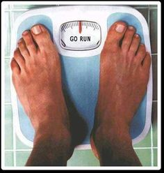 What does your scale say?