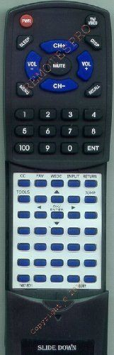 SONY Replacement Remote Control for 148718011, KDL22L5000, KDL26L5000, KDL32L5000 by Redi-Remote. $49.95. This is a custom built replacement remote made by Redi Remote for the SONY remote control number 148718011. *This is NOT an original  remote control. It is a custom replacement remote made by Redi-Remote*  This remote control is specifically designed to be compatible with the following models of SONY units:   148718011, KDL22L5000, KDL26L5000, KDL32L5000, KDL32L504, K...