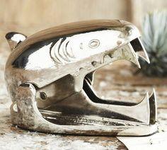 Shark Staple Remover | Pottery Barn