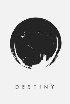 It Awaits - Destiny Poster and Goodies by Edwin Julian Moran II Cayde Destiny, Destiny Tattoo, Destiny Poster, Destiny Video Game, Destiny Bungie, Destiny Comic, Light Of Life, Light In The Dark, Destiny Backgrounds
