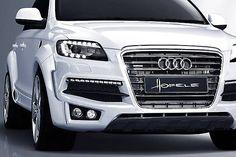 2018-2019 Audi Q7 Strator GT 780 – 2018-2019 Audi tuning from Hofele Design
