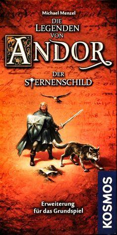 Die Legenden von Andor, Der Sternenschild