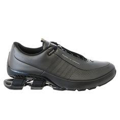 Porsche Design M Bounce S4 Leather II Fashion Running Sneaker Shoe - Mens