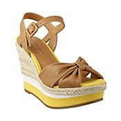 Steve Madden Wedges...look like they would match with everything!