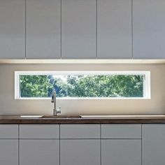 idea for kitchen window