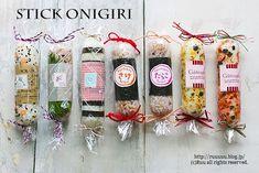 135-1-1-1 Japanese Street Food, Japanese Sushi, Japanese Dishes, Cooking Sushi, Homemade Ramen, Ramen Recipes, Recipies, Rice Balls, Food Packaging Design