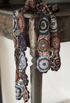 Inspiration #crochet