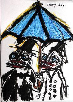 Matt Sesow drawing (washington, dc)  available now at  http://new.sesow.com