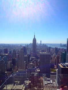 Sophie McDonald: This photo was taken on a recent trip to New York City, which is a 30 min train ride from Adelphi University, where I am currently studying. I love the city and am so grateful to have been given the opportunity to study so close to it through the GO Program.