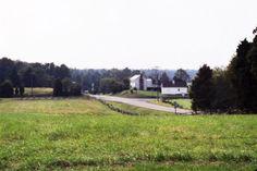 Manassas National Battlefield Park (Bull Run) (Sep 2003) http://trees.ancestry.com/tree/34912667/person/18718133710 http://www.nps.gov/mana/index.htm