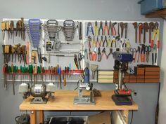 painel-de-ferramentas-chapa-de-alumínio
