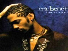 Eric Benet - Femininity. This song makes me feel #sexy