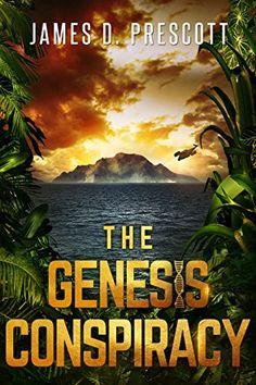 The Genesis Conspiracy by James D. Prescott