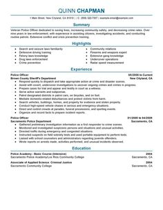 Retired Military Resume Examples This Sample Resume Shows How You Can Translate Your Military