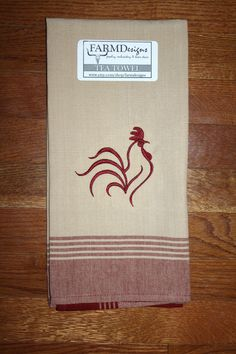 A personal favorite from my Etsy shop https://www.etsy.com/listing/208880591/rooster-kitchen-decor-rooster-kitchen