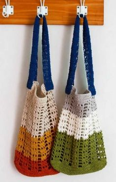 Para copiar: 20 Modelos de bolsa sacola de crochê To copy: 20 Models of crochet bag ⋆ From Front To The Sea Bolsa de Crochê (Visited 1 times, 1 visits today) Crochet Diy, Crochet Tote, Crochet Handbags, Filet Crochet, Crochet Market Bag, Macrame Bag, Knitted Bags, Crochet Accessories, Crochet Projects