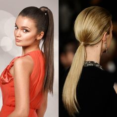 Here are three awesome and quick ‪#‎hairstyles‬ that you can apply on your medium length hair.  Watch it!! fb.me/3HaJFfFYu  ‪#‎HowTo‬