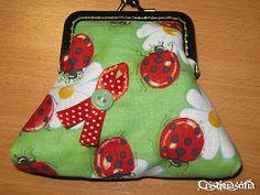 Coin purse!!