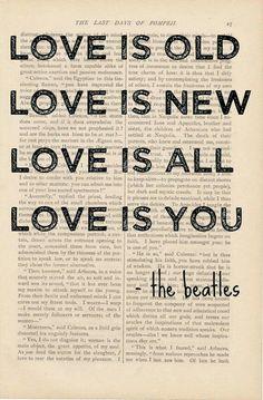 Always Love...