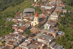 Occidente-Armenia  Antioquia-Colombia