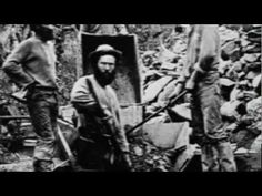 Grouse Creek Heritage Minute, Cariboo Gold Rush - YouTube