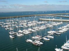 Boating Ireland, Dun Laoghaire Harbour- The marina is located in the historic harbour of Dun Laoghaire on the southern shore of Dublin Bay. #WorldwideBunkeringApp #BunkeringForLess https://itunes.apple.com/es/app/id595323440