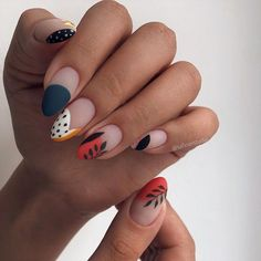 Nails Now, Gel Nails, How To Do Nails, Acrylic Nails, Shellac, Nail Polish, Cute Nails, Pretty Nails, Funky Nail Art