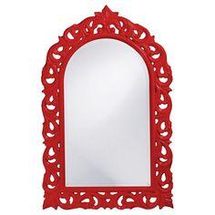 Mirror ORLEANS by Howard Elliott