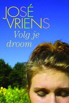 Jose Vriens - Volg je droom - Demi Kolebrand krijgt na het overlijden van haar oom te horen dat zij een in verval geraakte kampeerboerderij heeft geërfd. De enige voorwaarde is dat zij ervoor moet zorgen dat de kampeerboerderij binnen een halfjaar wordt opgeknapt en een succes wordt.