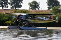 Bush Pilot, The Art Of Flight, Bush Plane, Float Plane, Flying Boat, Air Planes, Aviators, Air Show, Helicopters