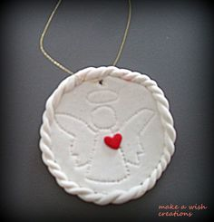 #angel #heart  https://www.facebook.com/pages/Make-a-wish-creations/1544953072386693