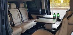 2018 Mercedes V-Class luxury minivan Mercedes Sprinter, Mercedes Benz, Benz S Class, Minivan, Cool Cars, Car Seats, Prom, Luxury, Senior Prom