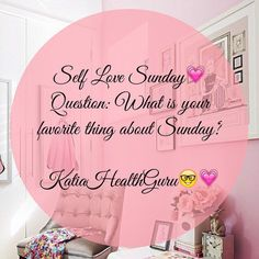 """What is your Favorite thing about Sunday?  Katia J. Powell OFFICIAL Nutrition Geek & Expert in Health and Fitness Wholistic Health Practitioner CEO/Founder of FitBodySquad CEO (Co)/Co-Founder of Techtrition """"Lost 200lbs & Kept it OFF!"""" FREE Gift for you www.katiapowell.com  #HealthGuru #NutritionGeek #GeekONfleek #FitBodySquad #Techtrition #NOIRNutrition #mobilehealth #Diva #HerbaDivas #Motivation #WatchMeorJOINUS #HerbalifeNutrition #instahealth #Sunday #Love  c. 2015 Katia J. Powell"""