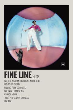 Fine Line by Maja