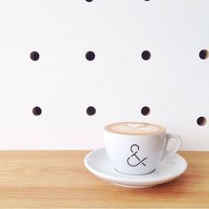 Ampersand coffee