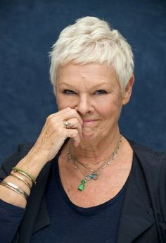(14) judi dench - Twitter Search