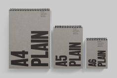 Founded : BALTIC SHOP - Notepads