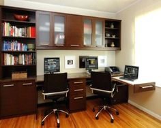 Resultado de imagen para best home office design