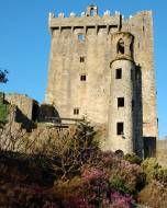 Cork, Ireland (Cobh - For Blarney Castle)