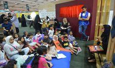 معرض البحرين الدولي الثامن عشر للكتاب يشهد تدشين كتب وأمسيات: أقام معرض البحرين الدولي الثامن عشر للكتاب الذي تنظمه هيئة البحرين للثقافة…
