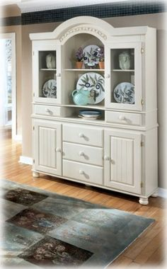 1000 Images About China Cabinets On Pinterest Buffet
