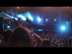 Hombres G - Festival de Música de Ciudad de la Raqueta