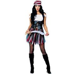 like the tulle strip skirt & can be worn over black croped jagged pants.